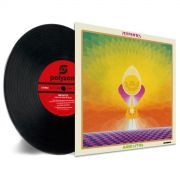 LP Os Mutantes Tudo foi Feito pelo Sol