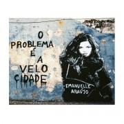 LP Polysom Emanuelle Araújo O Problema é a Velocidade