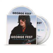 Produto IMPORTADO George Fest: Night to Celebrate the Music of George Harrison 2 CDs e 1 DVD