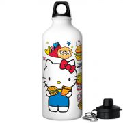 Squeeze Hello Kitty Fast Food
