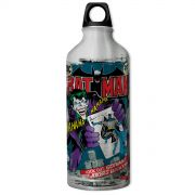 Squeeze Prata Batman 75 Anos HQ Nº251