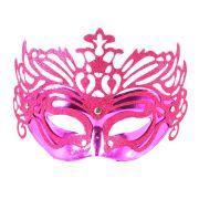 Kit 20 Máscaras Venezianas Luxo - Diversas Cores