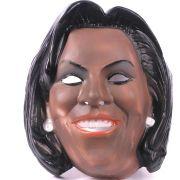 Máscara Michele Obama