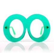 Óculos Cristal Zóião sem Lente