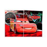 Painel Decorativo 126X88 Carros