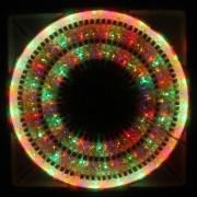 Pisca Pisca LED Colorido com 200 Lâmpadas - 110V