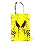 Sacola de Papel Kraft Wolverine unidade