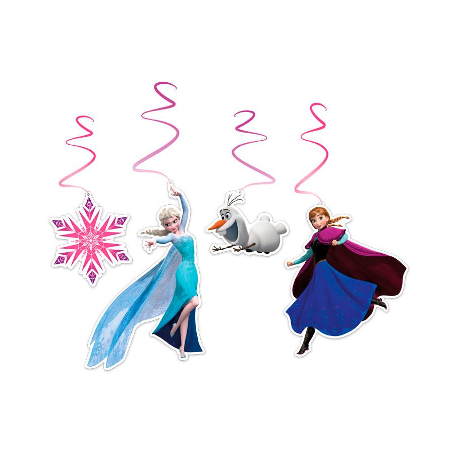 Móbile Frozen 4Un