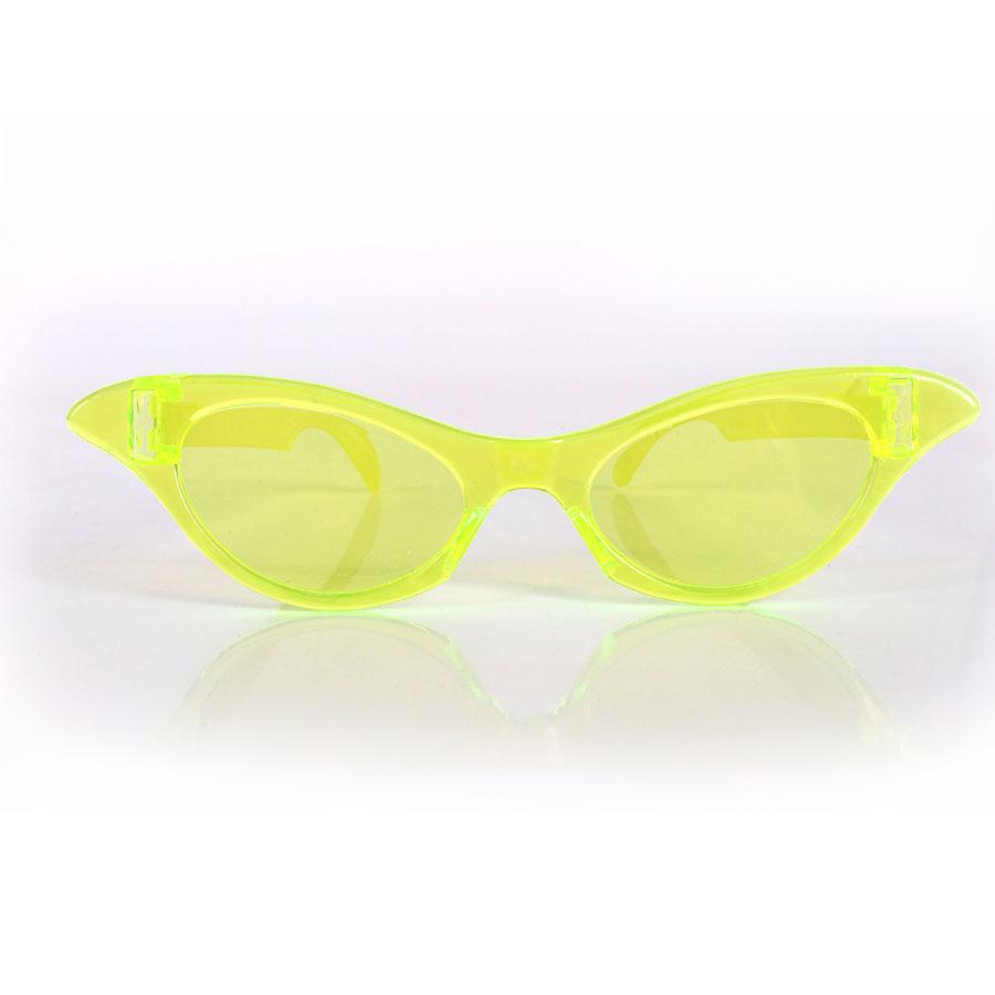 Óculos Gatinho Com Lente