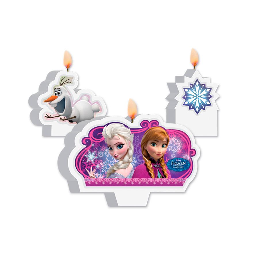 Vela Frozen