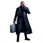Boneco Nick Fury: Os Vingadores: The Avengers Escala 1/6 - Hot Toys - CG