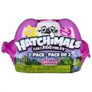 Hatchimals Colleggtibles 2-Pack Egg Carton - Glittering Garden
