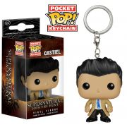 Pocket Pop! Keychains: Supernatural: Castiel - Funko