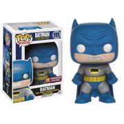 EM BREVE: POP! DC Comics: Batman (The Dark Knight Returns) Azul Exclusivo #111 - Funko