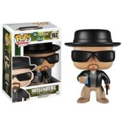 Heisenberg: Breaking Bad #162 - Pop Funko
