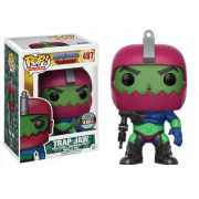 Pop Mandibula (Trap Jaw): Mestres do Universo (Masters of the Universe) #487 - Funko