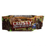 The Grossery Gang: Crusty Barra de Chocolate Figura Sortida - DTC