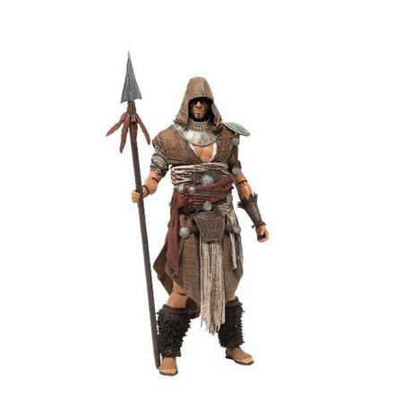 Boneco Ah Tabai: Assassin's Creed - McFarlane