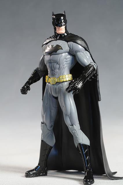 Batman Justice League New 52 - DC Collectibles