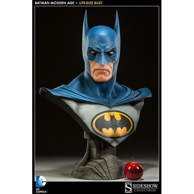 Batman Modern Age Busto Escala 1/1 - Sideshow