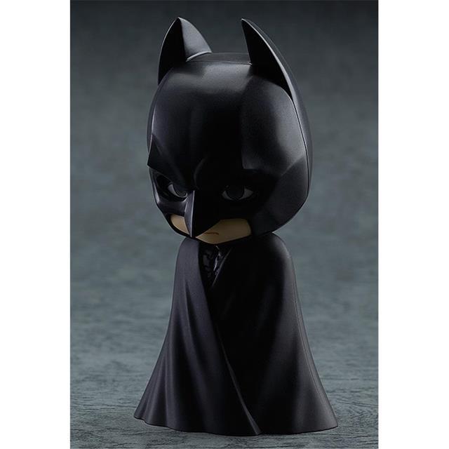 Batman Nendoroid The Dark Knight Hero's Edition (Produto Exposto)