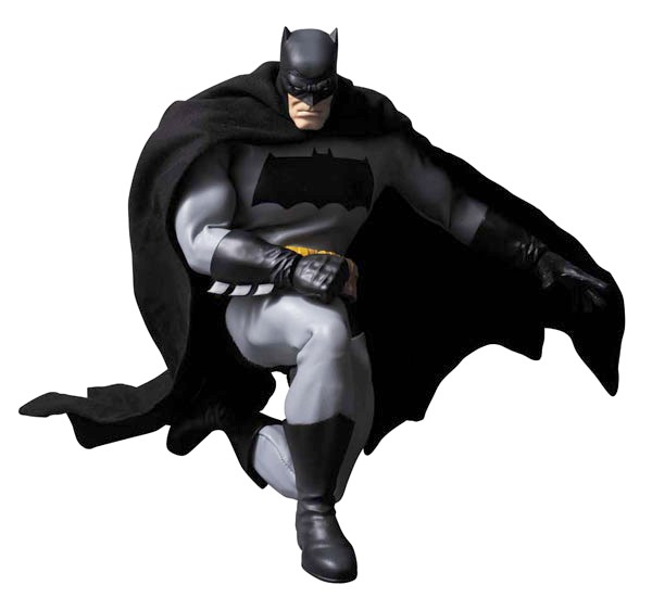 Batman RAH Dark Knight Returns Version - Medicom