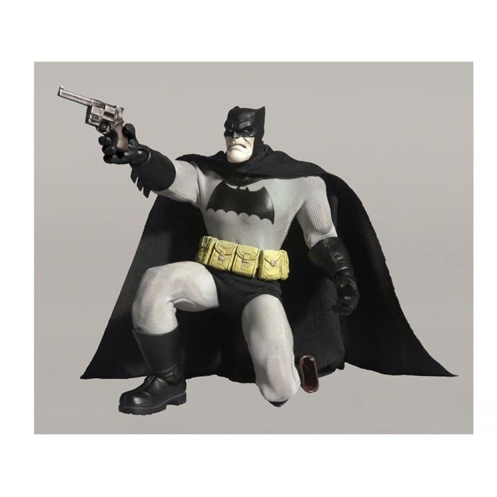 Batman The Dark Knight 1:12 - Mezco