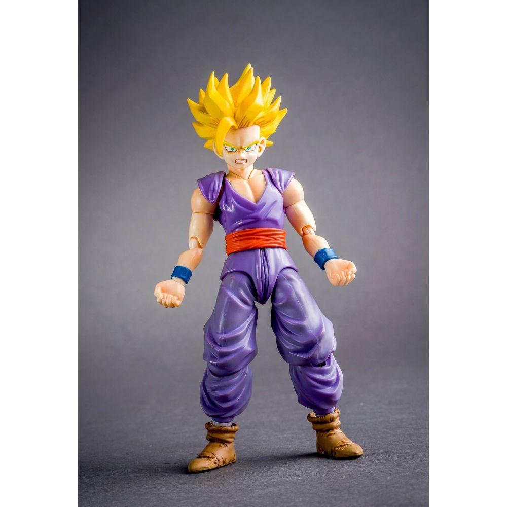 Dragon Ball Z Son Gohan - S.H.Figuarts