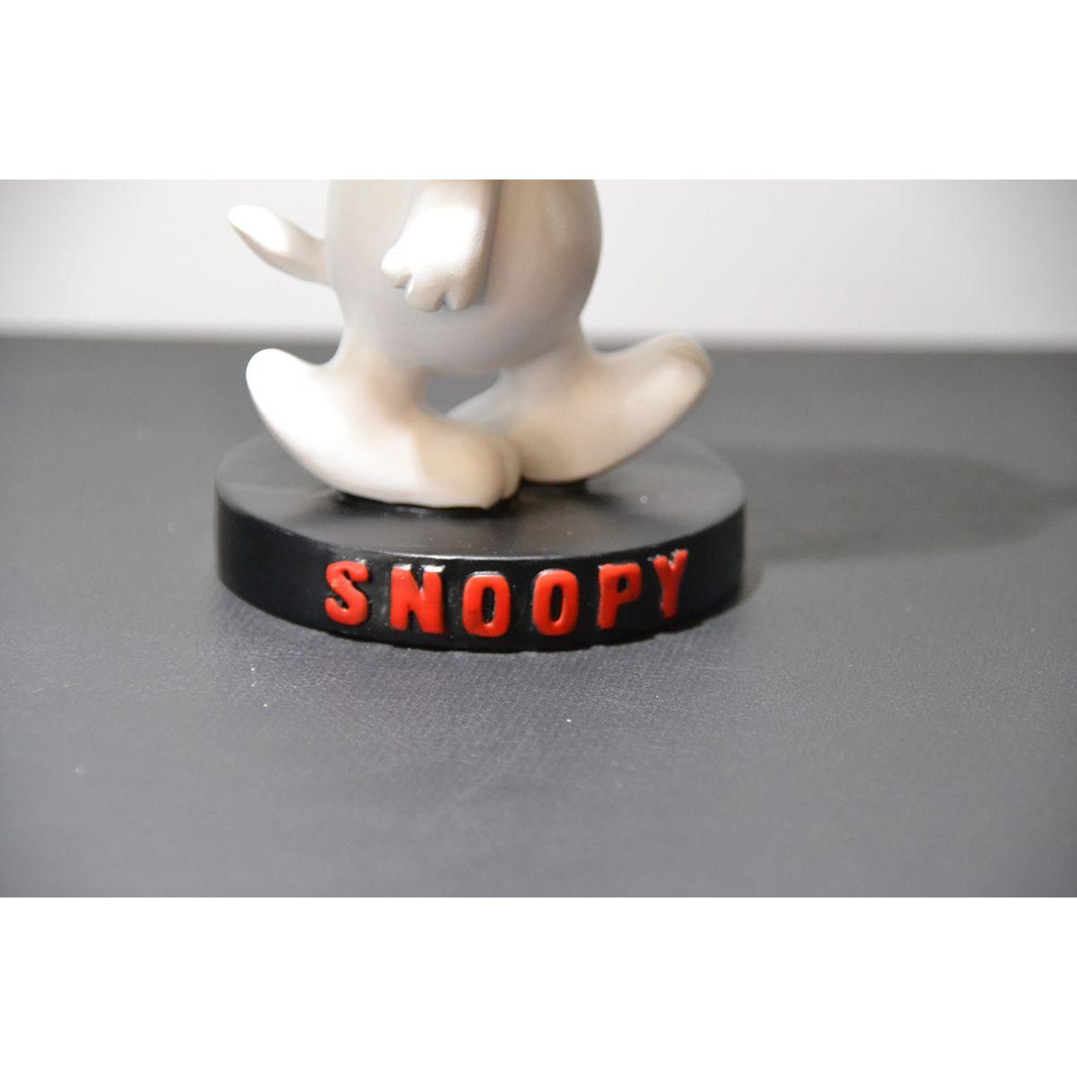 Estatueta Peanuts Snoopy