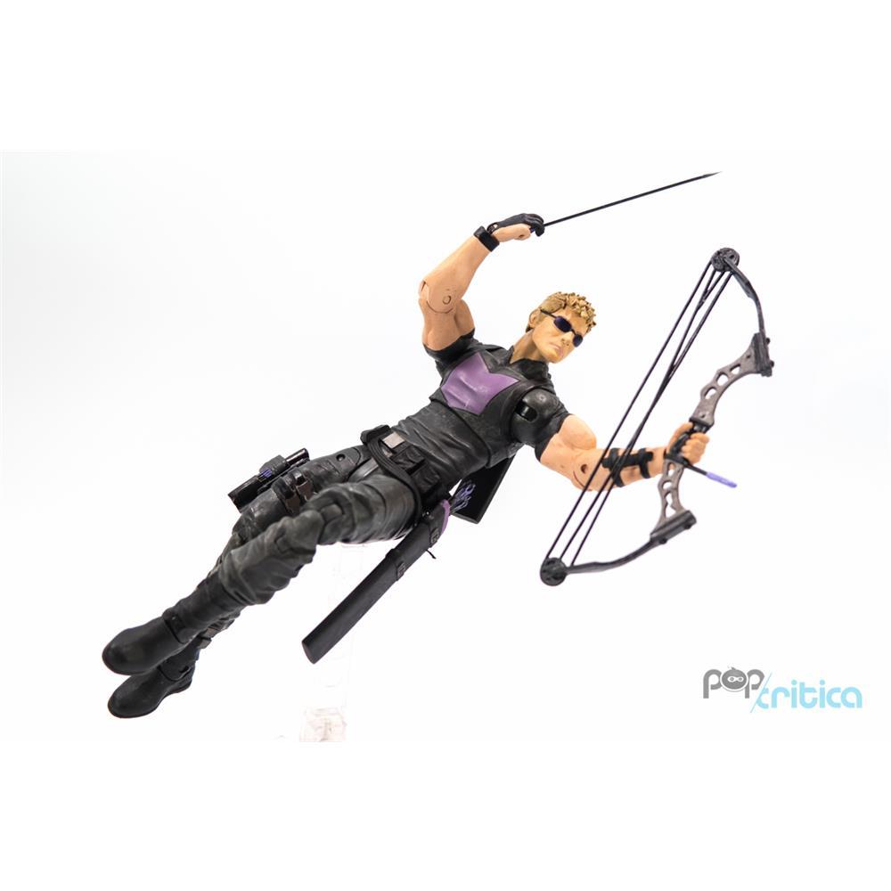 Hawkeye Marvel Select - Diamond Select