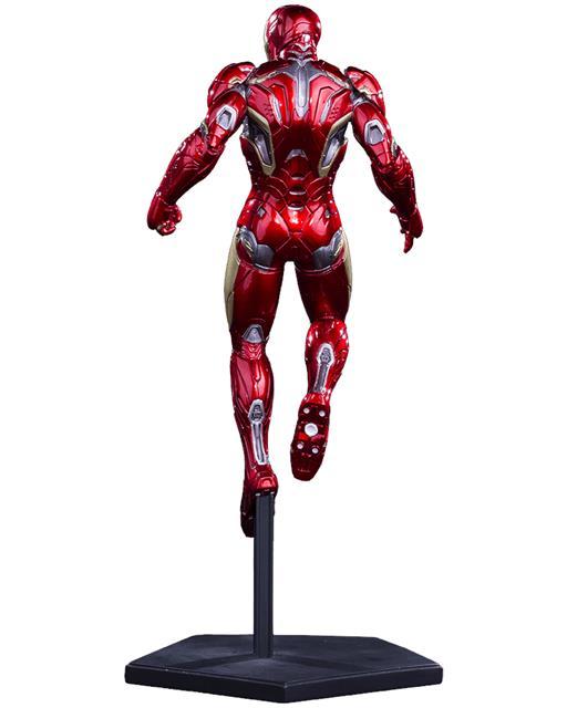 Age of Ultron: Iron Man Mark XLV Art Scale 1/10 - Iron Studios
