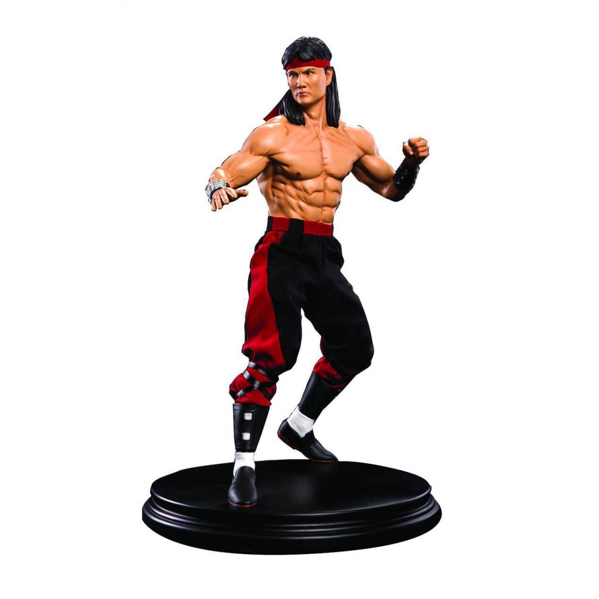 Estátua Liu Kang: Mortal Kombat 1/4 - Pop Culture Shock