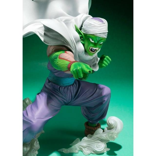 Estátua Piccolo: Dragon Ball Z Figuarts Zero - Bandai (Produto Exposto)