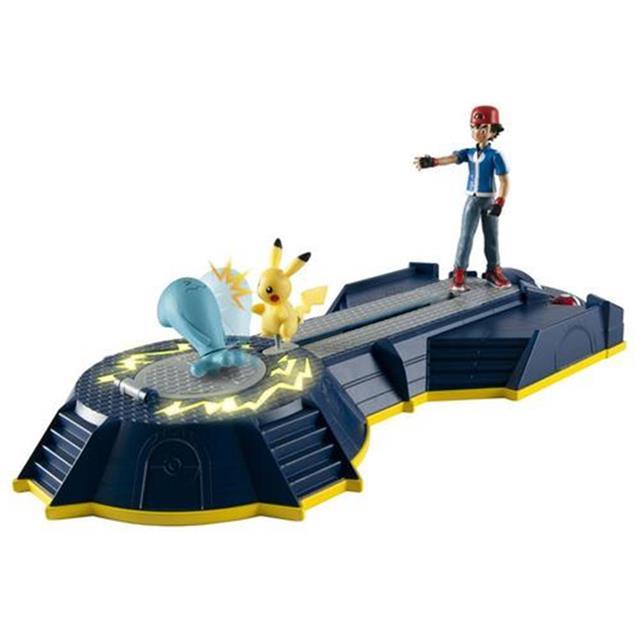 Pokemon Arena de Combate - Tomy