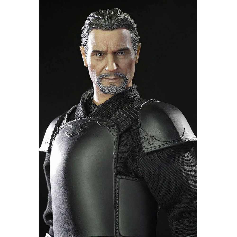 Ra's Al Ghul Liam Neeson Batman Begins Shadow Ninja - Escala 1/6 - Poptoys