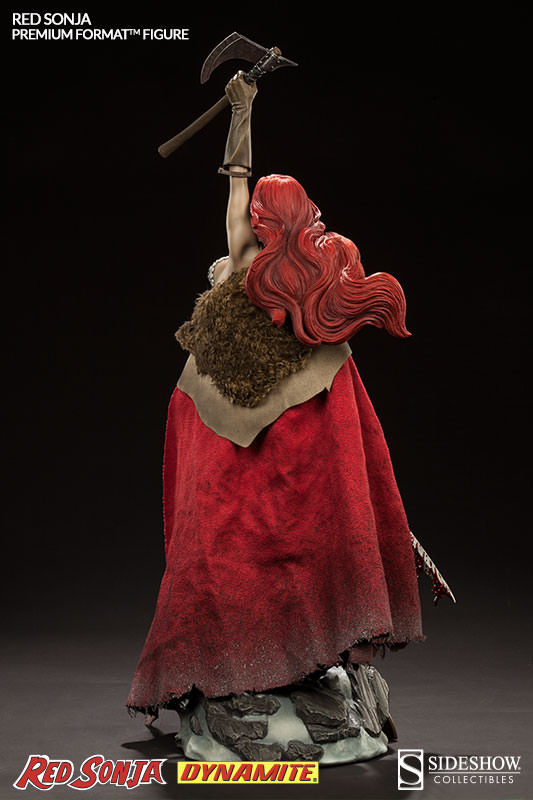 Red Sonja Premium Format - Sideshow