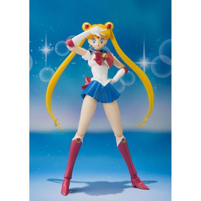 Sailor Moon S.H.Figuarts - Bandai