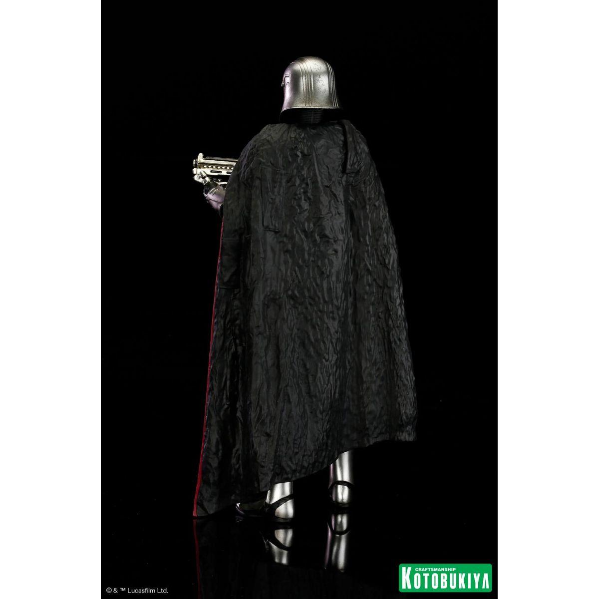 Estátua Captain Phasma: Star Wars Artfx+Statue - Kotobukiya - CD