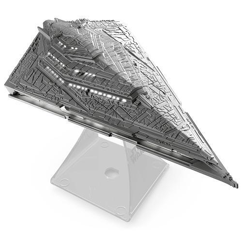 EM BREVE: Caixa de Som Imperial Star Destroyer BT Speaker: Star Wars: O Despertar da Força