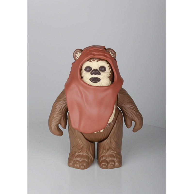 Star Wars Wicket Figura Jumbo - Gentle Giant