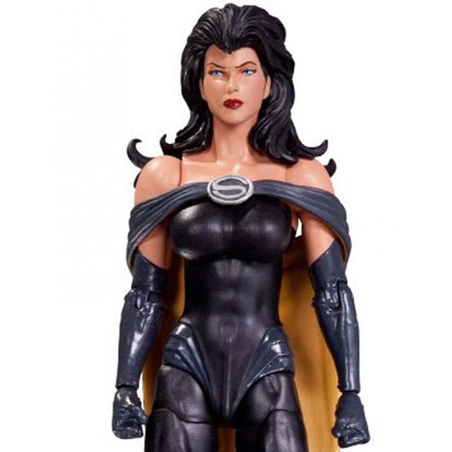 Superwoman DC Comics Super Villains - DC Collectibles