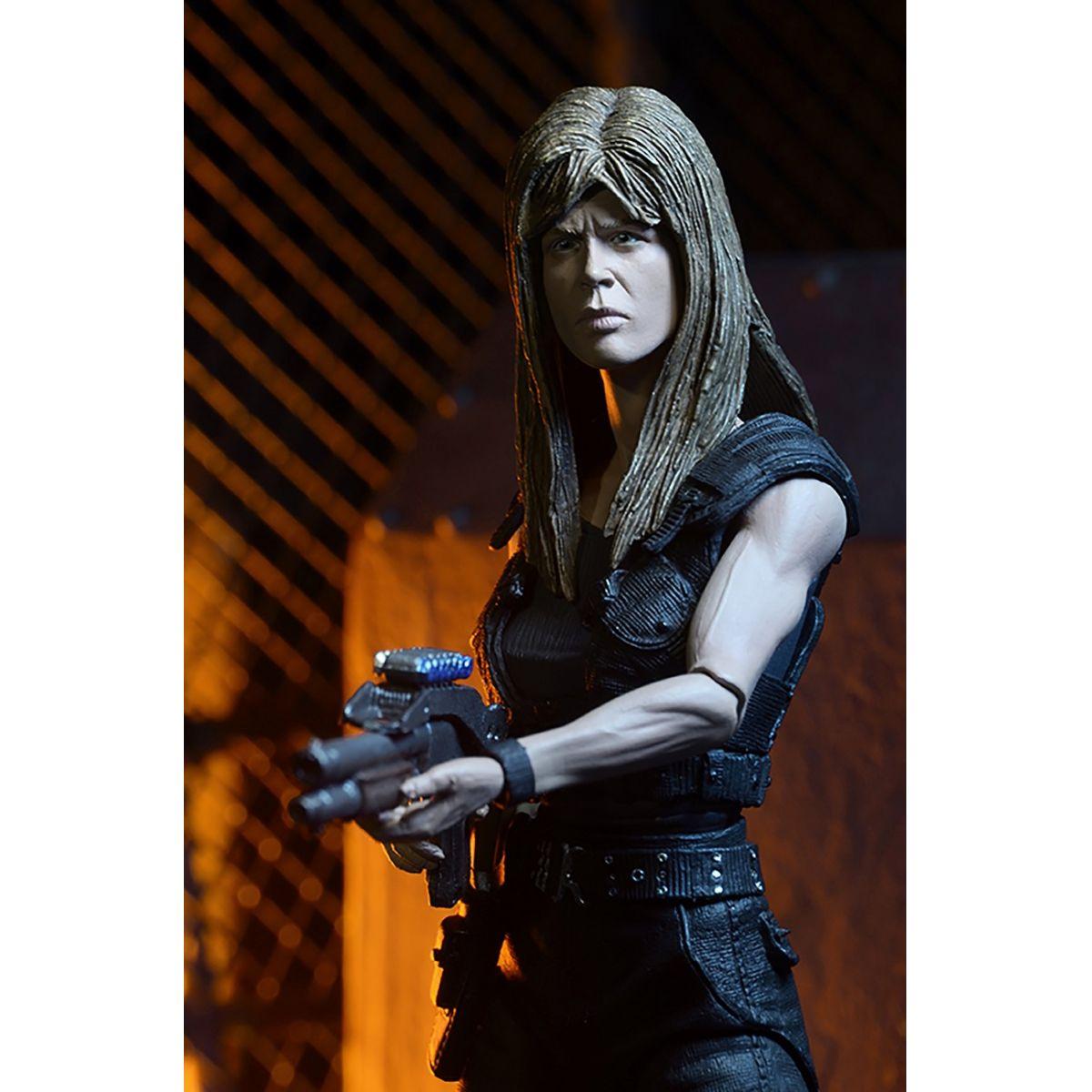Terminator 2: Ultimate Sarah Connor - Neca
