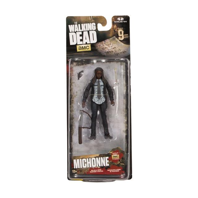 The Walking Dead: Constable Michonne Series 9 - McFarlane