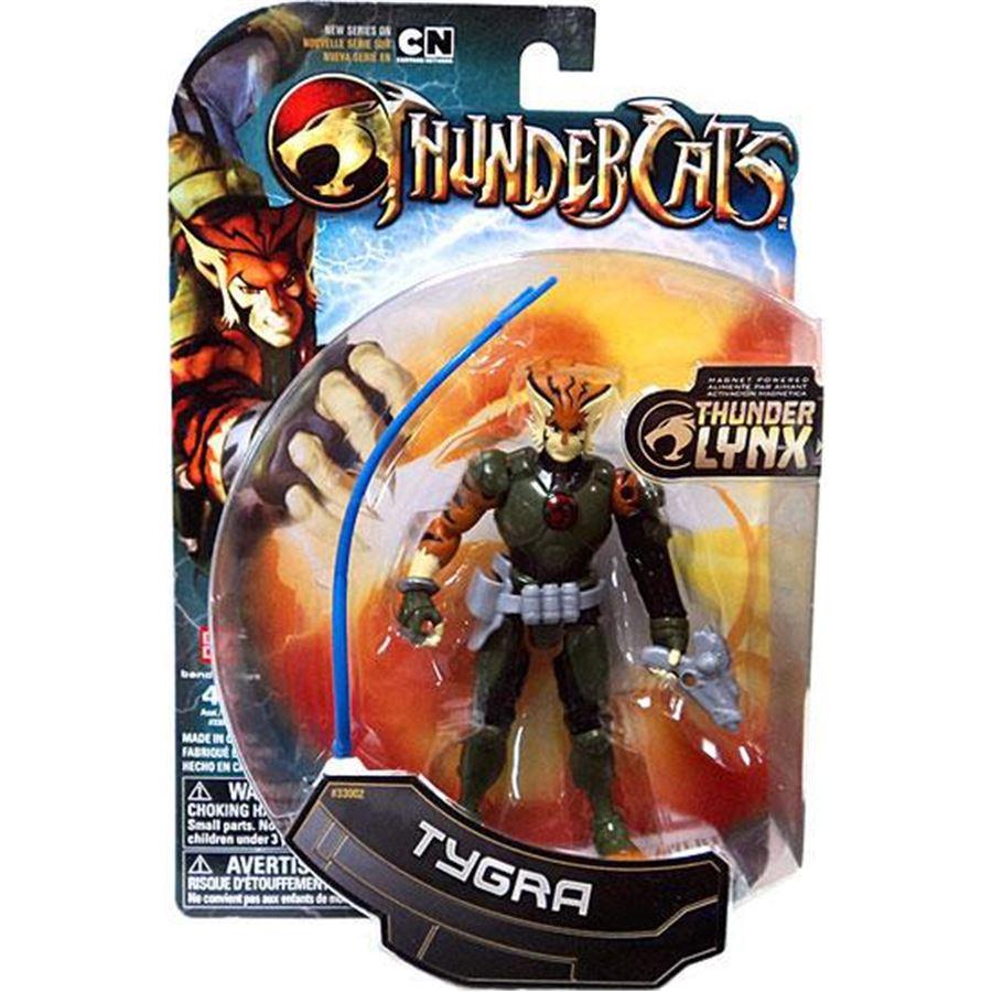Thundercats: Tygra Series 1 - Bandai