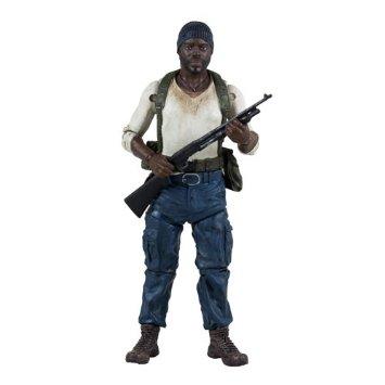 Boneco Tyreese: The Walking Dead Series 5 - McFarlane Toys