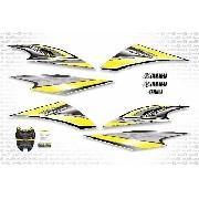 Kit Adesivo Jet Ski Yamaha Gp 1300r Jtki01