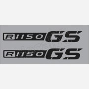 Adesivos Bmw R1150gs Decalx