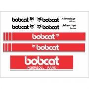 Kit Adesivos Bobcat Decalx