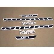 Kit Adesivos Yamaha Rd 50