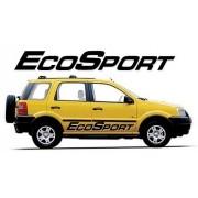 Kit Faixa Adesivo Ford Ecosport Eco012